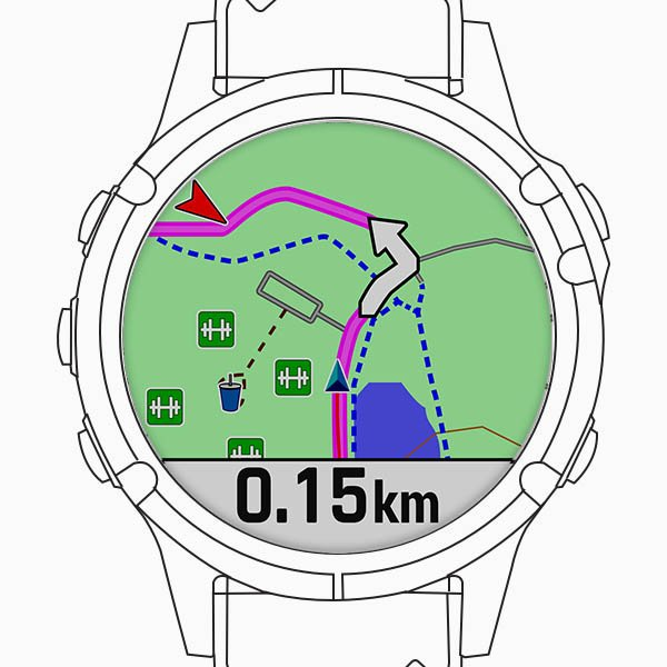 Real-time Turn-by-turn Navigation  1